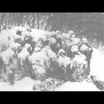 八甲田山雪中行軍遭難事件