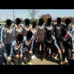 日本の恥!埼玉本庄第一高校サッカー部が韓国で集団万引き・・・