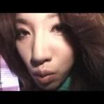 美女のおなら動画