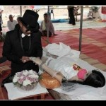 遺体の花嫁と挙式