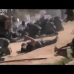 イスラム国の残虐動画まとめ(※閲覧注意)