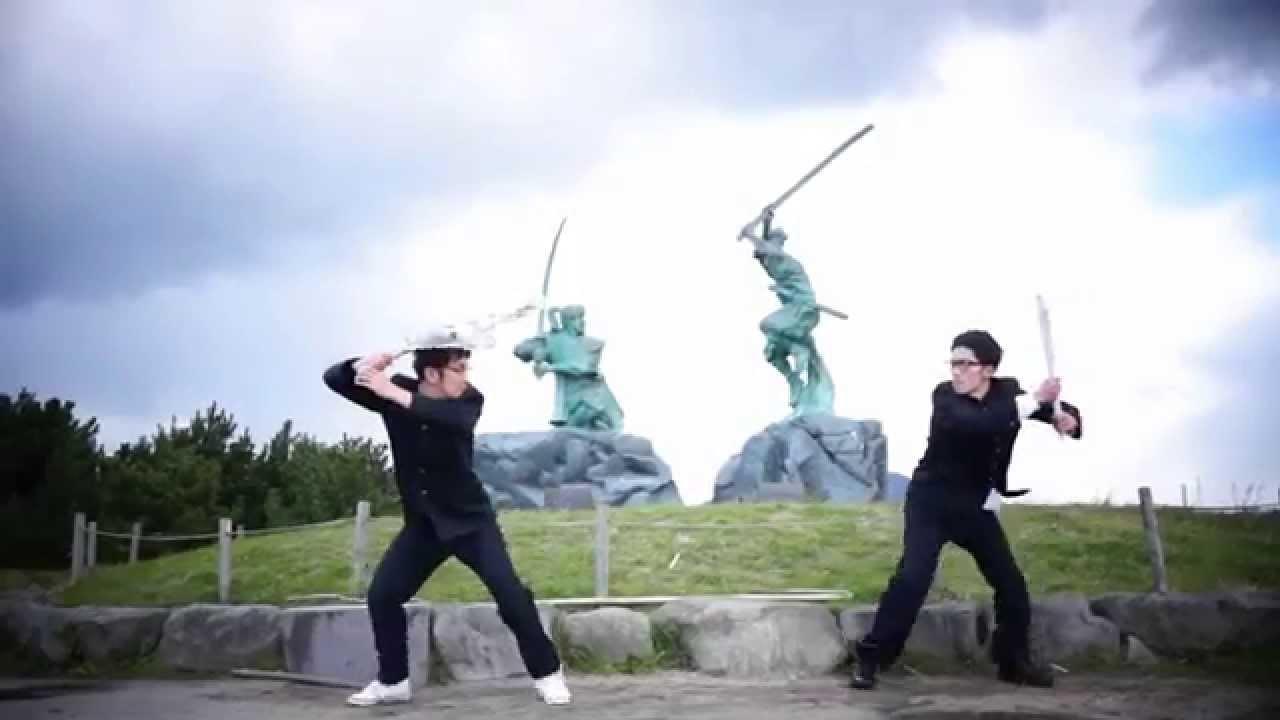 踊ってみたんすけれども③『紅蓮の弓矢』エグスプロージョン