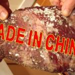40年前の肉も・・・「中国腐敗肉事件」
