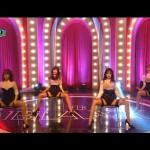 韓国のセクシーアイドルグループ『RAINBOW BLAXX』のエロいダンス!