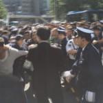 日本でトルコ人とクルド人が大乱闘!