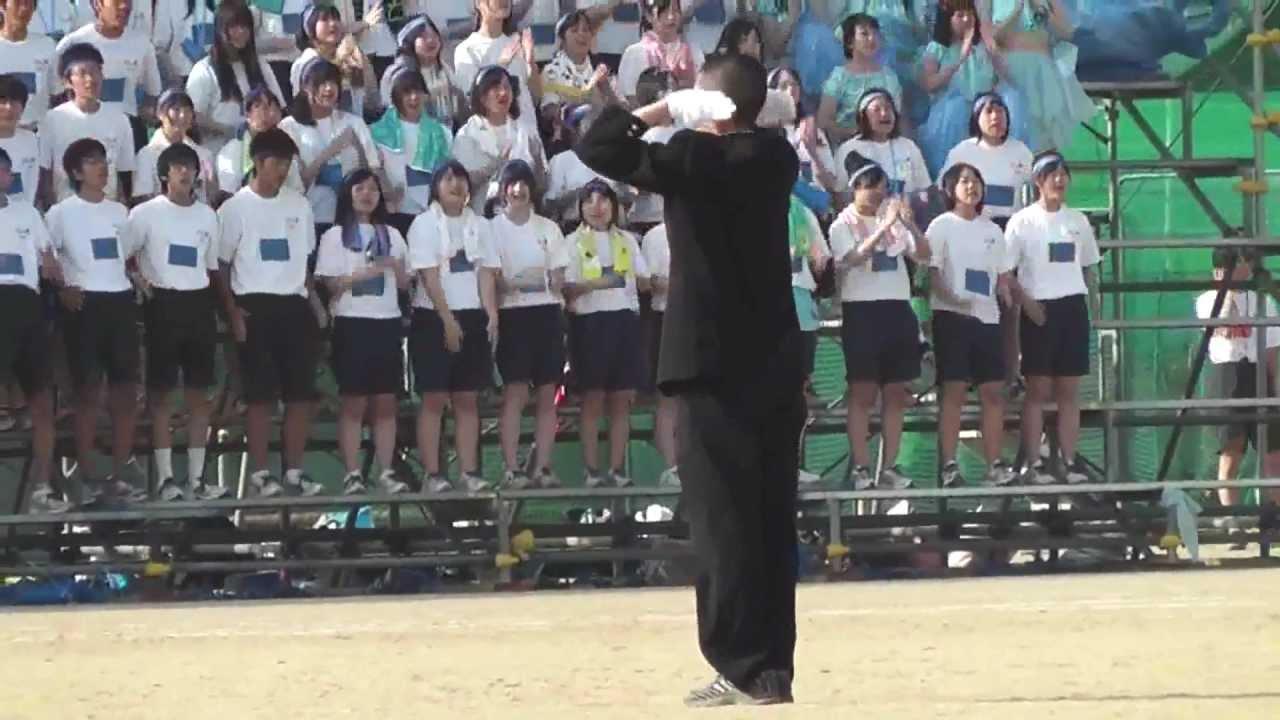 【話題】新潟の高校の応援歌がぶっ飛んでいるとネットで話題に 3番はひたすら「青山 青山 青山…」