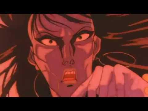 映画「幻魔大戦」(1983年)