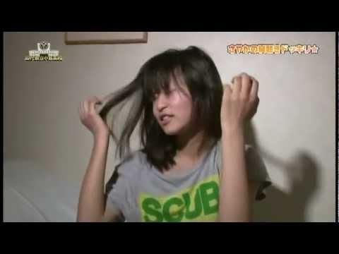 ファン必見!小島瑠璃子 寝起き どっきり