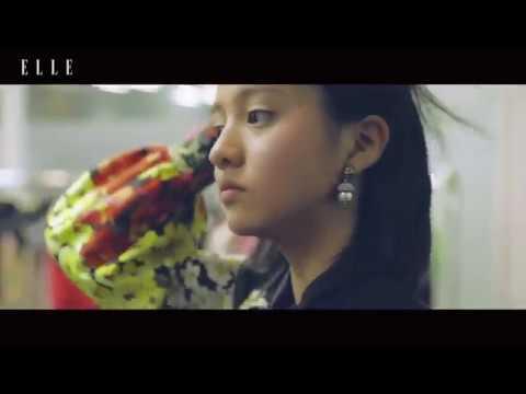 キムタクの娘「Koki」が衝撃のモデルデビュー!