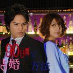 ドラマ「40女と90日間で結婚する方法」(2009年)