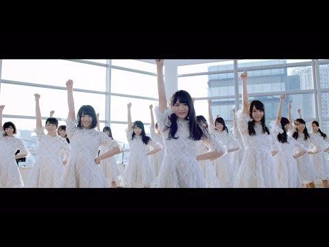 『ハッピーオーラ』欅坂46