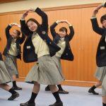 「堺っ子体操」登美丘高校ダンス部