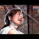 稲村亜美 鼻フック動画!
