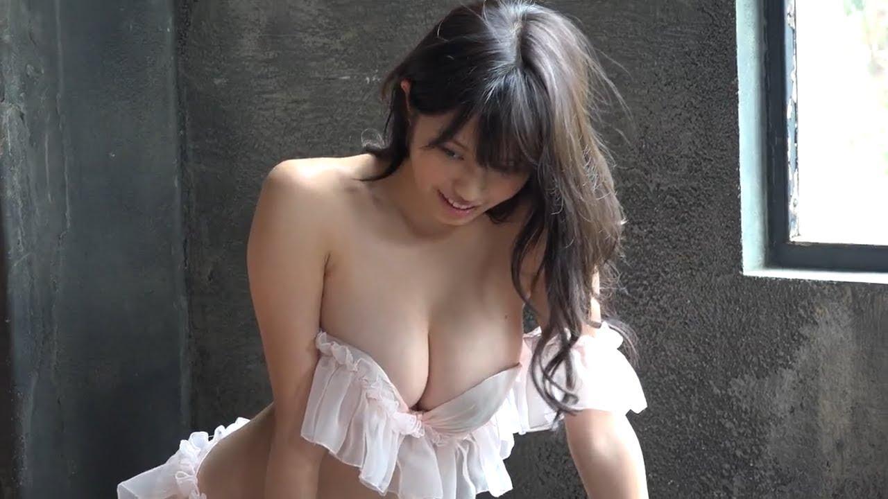 CHERRSEE(チェルシー)MIYU のFカップおっぱい超セクシー動画集