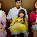 映画「生き人形マリア」