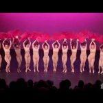 全裸でDreamGirls踊ってる動画!
