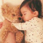 【癒し】トイプードルと赤ちゃんの動画