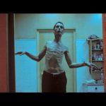 365日間、寝ていない男。映画「マシニスト」(2004年)
